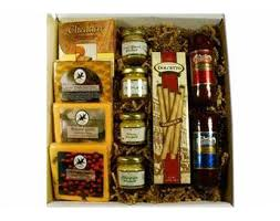 meat and cheese gift baskets meat and cheese gift box