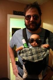 Leprechaun Halloween Costume Ideas 35 Ideas Turn Baby Carrier Halloween Costume