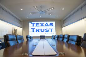 Interior Credit Union Texas Trust Credit Union Celebrates Opening Of New Headquarters