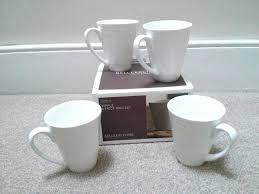 plain black coffee mug designer coffee mugs set of four camouflage