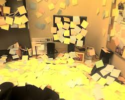 What Your Desk Says About You What Does Your Workspace Say About You Blog Sundance