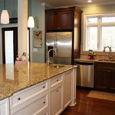 cherry wood kitchen ideas photos hgtv