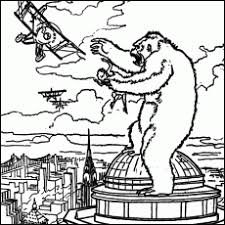 donkey kong colouring pictures coloring pages kids