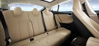 Tesla Interior Model S Tesla Model S No Longer Recommended By Consumer Reports