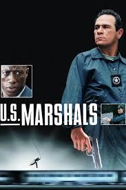 marshals movie image watch marshals 1998