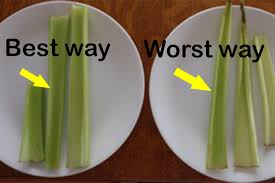 tipbusters best way to store celery and why
