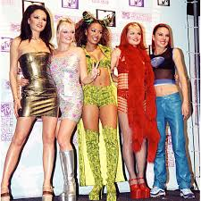 spice girls what is the spice girls s wannabe song about popsugar entertainment