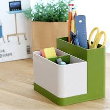 unique multi purpose pen pencil holder desk organizer desktop