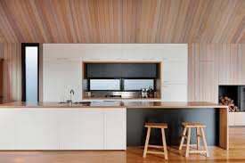 modern kitchen architecture residential design inspiration modern wood kitchen studio mm