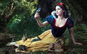 Developing Live Action Snow White Movie