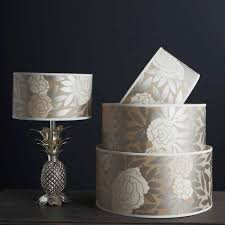 achievable lamp shades for table lamps tags 24 inch drum lamp