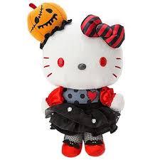 hello kitty plush animal stuffed toy halloween 2016 sanrio ebay
