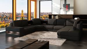 gros canapé canapé d angle cuir pas cher le roi du du canapé salons et