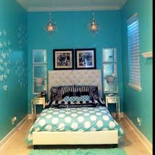 cozy tiffany blue paint color throughout girls bedroom bedroom