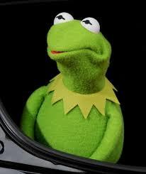 Frog Memes - kermit the frog dark side inner me memes 97 9 the box