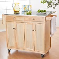 linon home bamboo rolling k unique bed bath and beyond kitchen