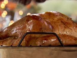 turkey rub food network recipe the neelys food network