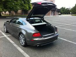 audi a7 quattro review review 2012 audi a7 3 0 tfsi quattro autosavant autosavant