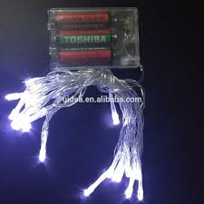 Battery Operated Fairy Lights by 3 Meters 20 Lights Warm White Aa Battery Operated Led String Fairy