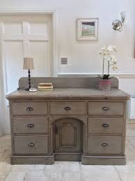 antique victorian painted sideboard sideboard multichest grey