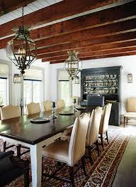 deco cuisine salle a manger photos 20 salles à manger rassembleuses maison et demeure