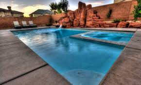 cutting edge pools u0026 landscaping st george utah