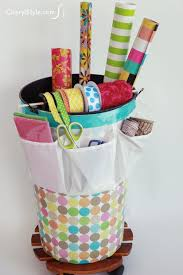 gift basket wrapping paper diy wrapping paper organizer recipe diy wrapping