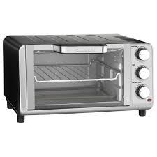 Hamilton Beach 4 Slice Toaster Kitchen Inexpensive Toaster Ovens Walmart For Best Toaster Oven