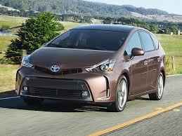 toyota prius car toyota prius v wagon models price specs reviews cars com