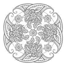paisley coloring pages paisley coloring page printable