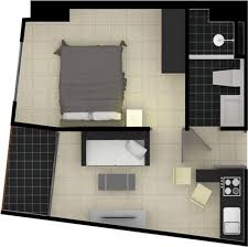 30 Sq M by Type D 30 Sq M Welllife Condo Ransit