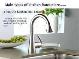 kitchen faucet types faucet pull faucets kitchen faucet connection types moen