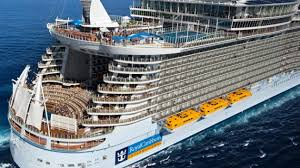 cruise ship the world ten of the biggest cruise ships in the world aol
