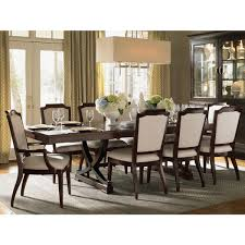 lexington furniture westwood rectangular expandable dining table