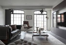 black and gray living room 22 gorgeous brown and gray living room designs home design lover