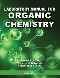 laboratory manual for organic chemistry higher education