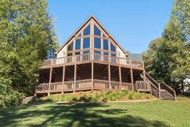 cabins pickens oconee counties sc real