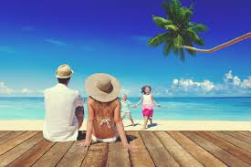 family travel netmums