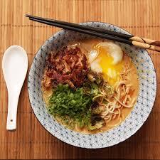 thanksgiving egg noodles turkey paitan ramen with crispy turkey and onsen tamago this u0027ll