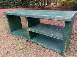Rustic Wooden Bench Coastal Oak Designs Rustic Wood Bench With Shoe Rack And Boot