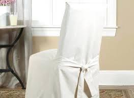white slipcover dining chair white dining room chair slipcovers createfullcircle com