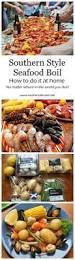 Backyard Seasoning Host A Backyard Seafood Boil In A Few Easy Steps Via Lauren Kelp
