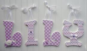 wooden letters for nursery stunning wall decor good decoration