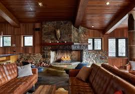Ski Lodge Interior Design Victoria U0027s European Style Designer Ski Lodge Broadsheet