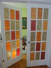 handmade window treatments trendy french door coverings french door covering ideas