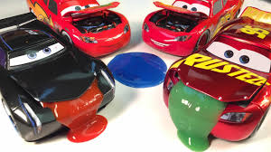 disney cars 3 toys racing center lightning mcqueen jackson storm