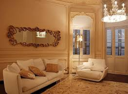 home interior mirror handmade mirror design ideas for contemporary home interior by