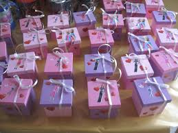 kids party favors ideas home party ideas
