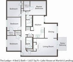 floor plans homes 4 bedroom log home floor plans beautiful premier log home series