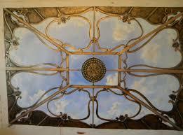 custom art dan mahoney master artist a painting company